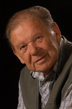 Zemřel Pavel Kunert