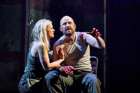 Rory Kinnear si zahraje epického antihrdinu Macbetha v moderní verzi Shakespearovy krvavé tragédie