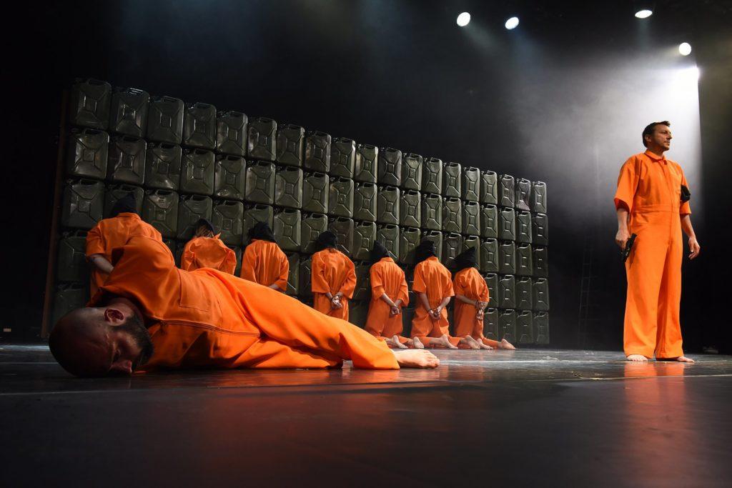 České centrum Mezinárodní asociace divadelních kritiků AICT/IATC se vyjádřilo k uvedení inscenace Naše násilí a vaše násilí na festivalu Divadelní svět Brno