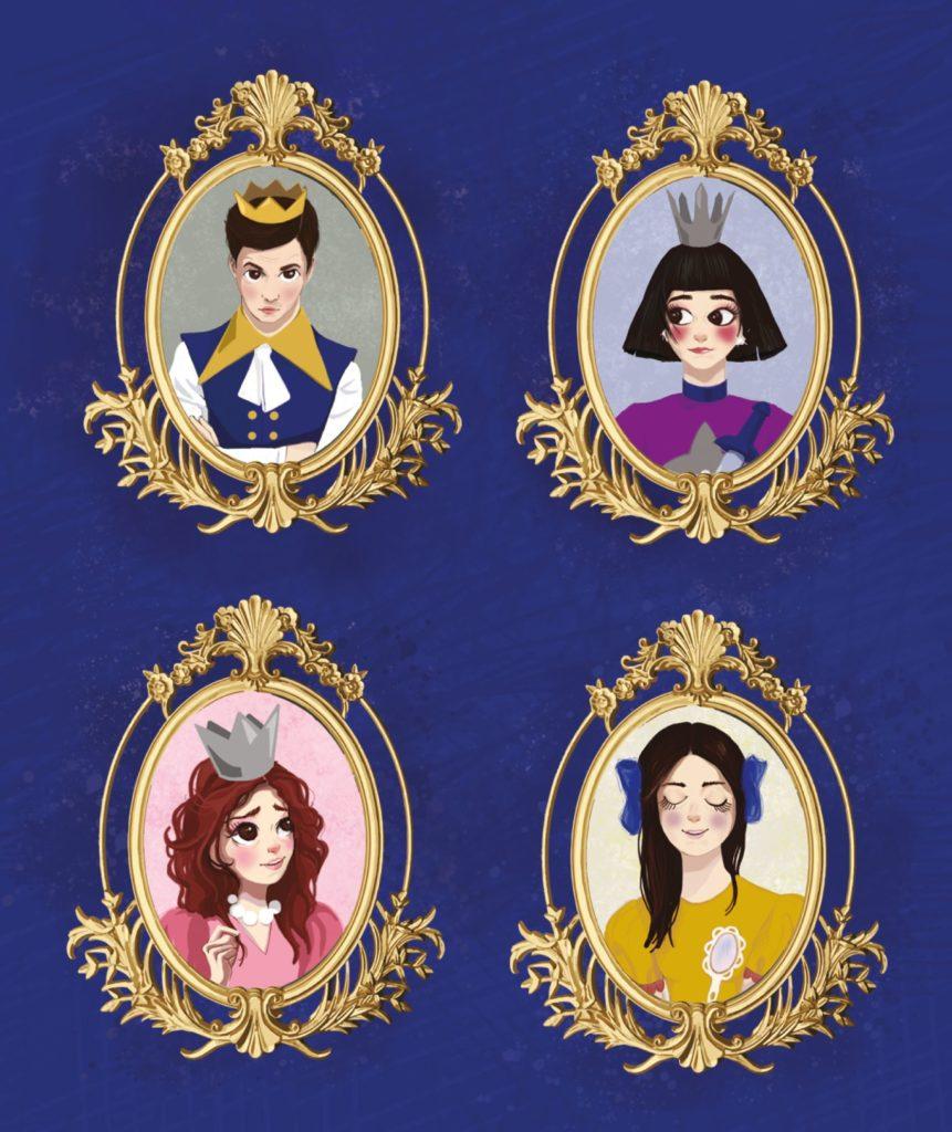 Vraťte se v Divadle J. K. Tyla zpět do dětství s pohádkou Co takhle svatba, princi?
