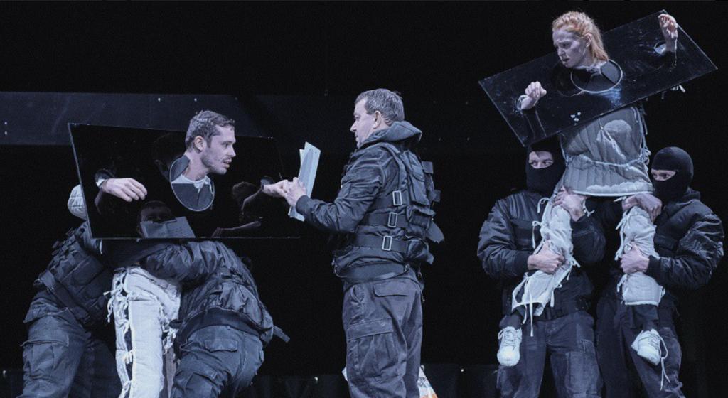 Divadlo pod Palmovkou hostuje na neslavnějším Shakespearovském festivalu v Evropě