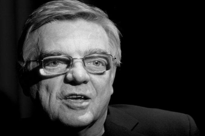 Ve věku 75 let zemřel slovenský herec Stano Dančiak