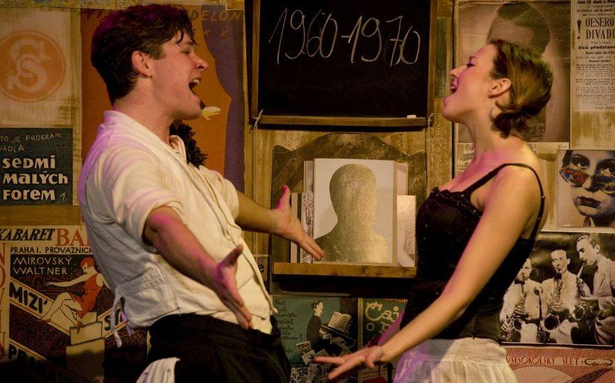 Divadlo Viola vstupuje do nové sezony osvědčenými programovými hity