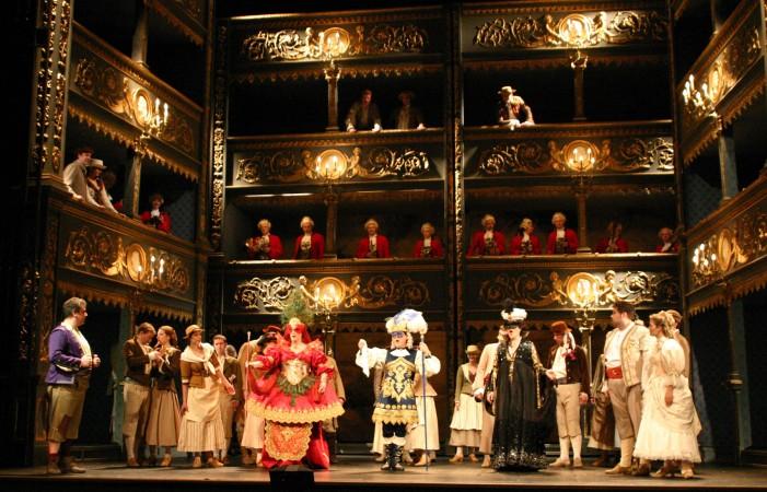 Don Giovanni se během srpna 2018 vrací do Stavovského divadla ve slavné Kašlíkově inscenaci