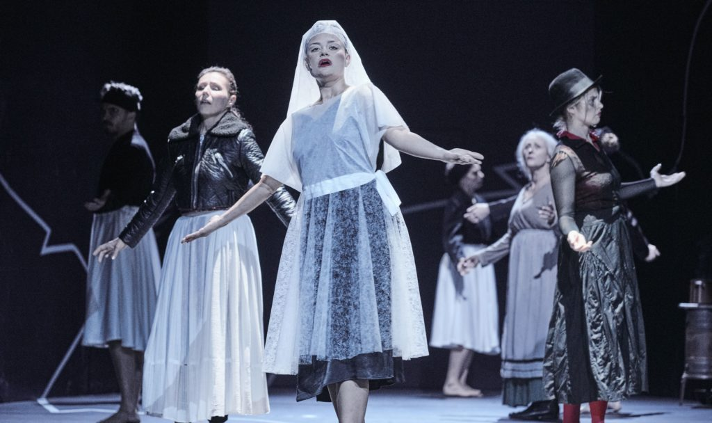 Adaptace románu Žítkovské bohyně zahájí 71. sezónu v Divadle pod Palmovkou