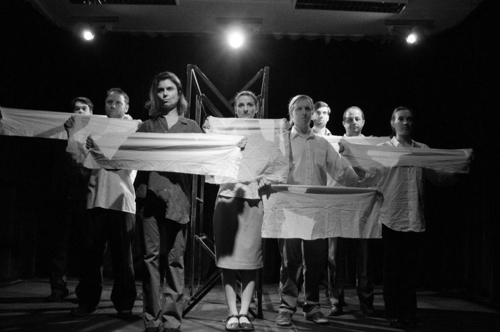 Festival BE26 spojí Klub ROXY a Experimentální prostor NoD