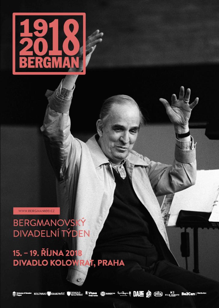 Bergmanovský divadelní týden 2018