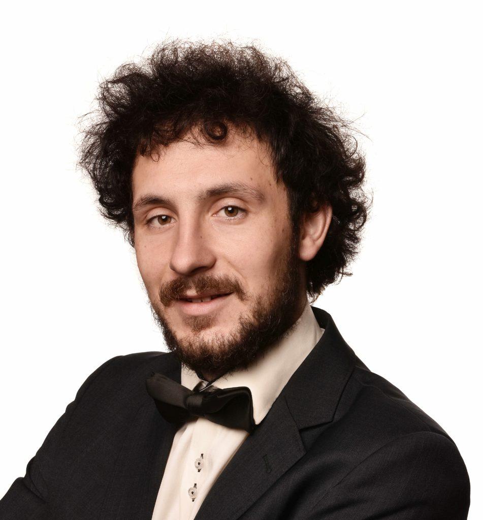 Ředitelem Moravského divadla se stal David Gerneš