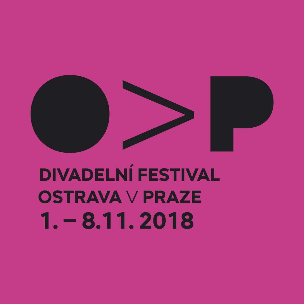Devátý ročník divadelního festivalu Ostrava vPraze proběhne od 1. do 8. listopadu 2018