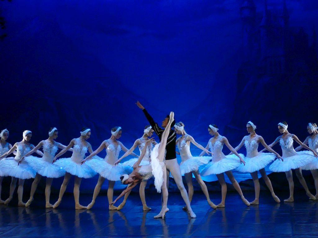 Prestižní moskevský baletní soubor míří do Česka s novým zpracováním Labutího jezera