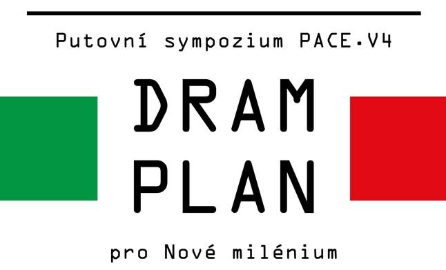Sympozium DRAMplan pro Nové Milénium