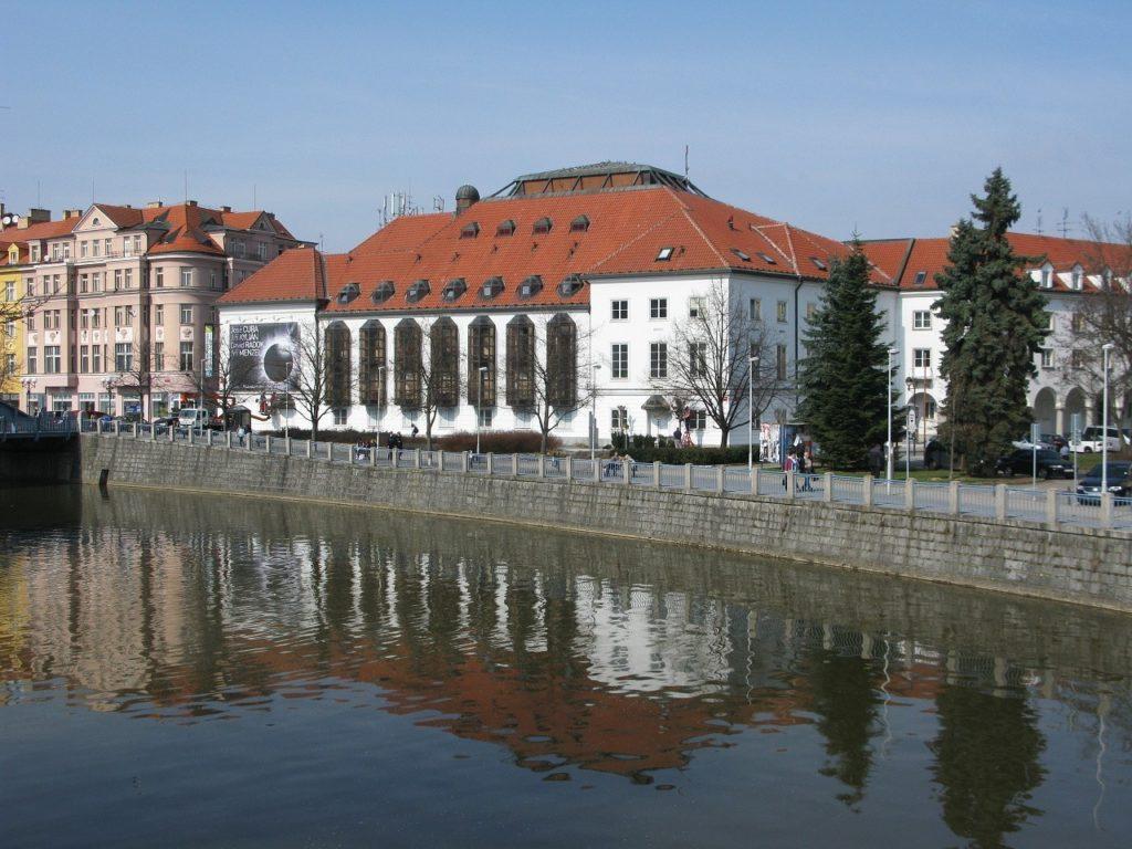 Jihočeskédivadlosi objedná studii, jak by mohla vypadat nová divadelní budova v Českých Budějovicích