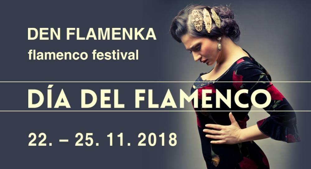 Vášeň a exotickou všehochuť tradičního Španělska nabídne festival Den flamenka