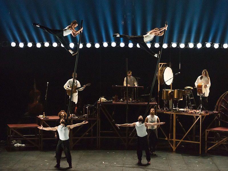 Na festival Letní Letná 2019 opět přijede Cirque Alfonse