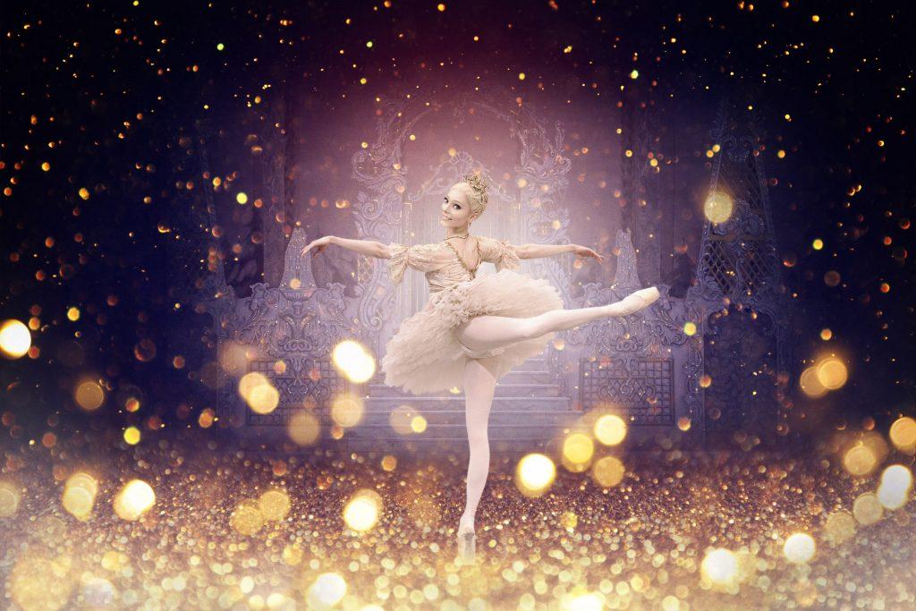 Louskáček z londýnského Královského baletu přináší do kin vánoční čas