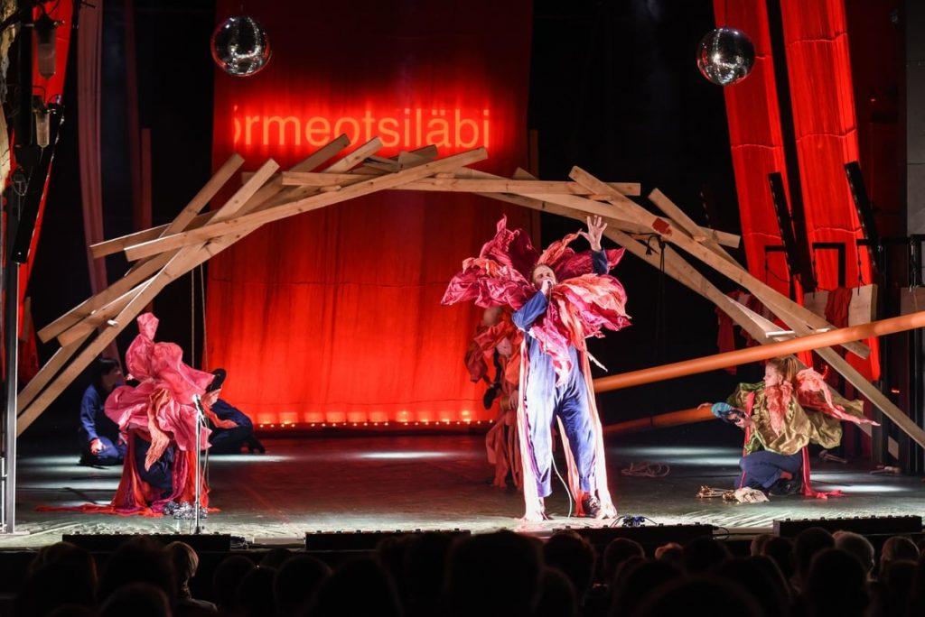 Estonský Teater NO99 ukončuje svou činnost