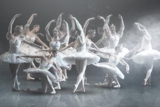 Ruským baletem Bajadéra pokračuje sezóna přímých přenosů z Královské opery v Londýně