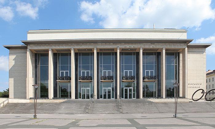 Po rekonstrukci bude opět otevřeno Janáčkovo divadlo v Brně