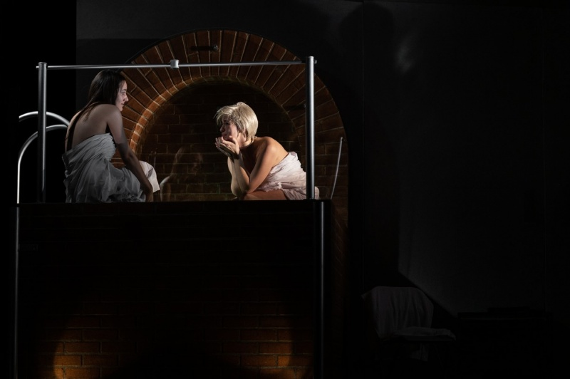 Divadlo F. X. Šaldy uvede hru izraelské dramatičky Hadar Galronové Mikve
