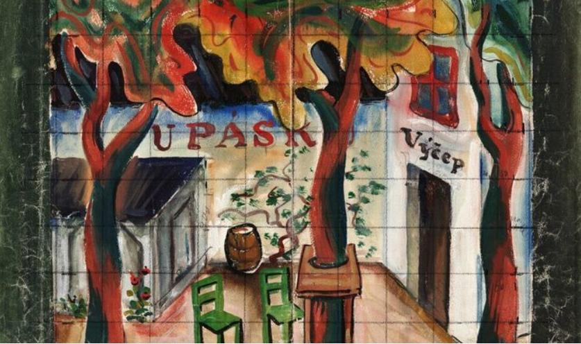 Národní muzeum otevírá v Muzeu české loutky a cirkusu výstavu Profese scénograf: Proměny scénické výpravy ve sbírkách Národního muzea