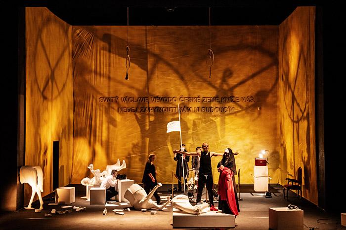 Horácké divadlo nabídne diskuse o inscenacích