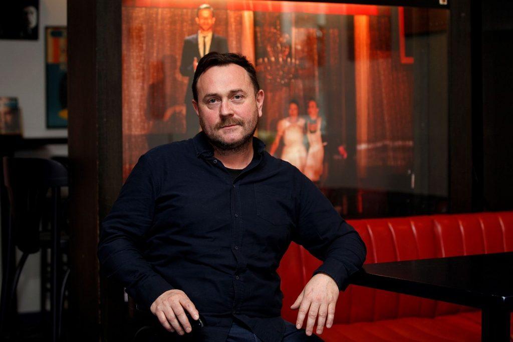 Novým uměleckým šéfem Švandova divadla je Martin Františák
