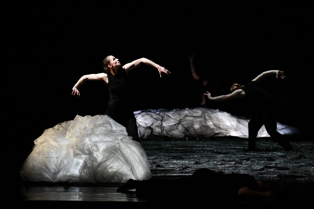 Balet Praha Junior a Pražský komorní balet uvedou společné představení Re-start 2019