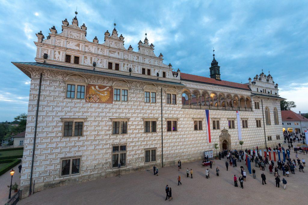 Smetanova Litomyšl nabídne 41 pořadů, zahájí ji Česká filharmonie