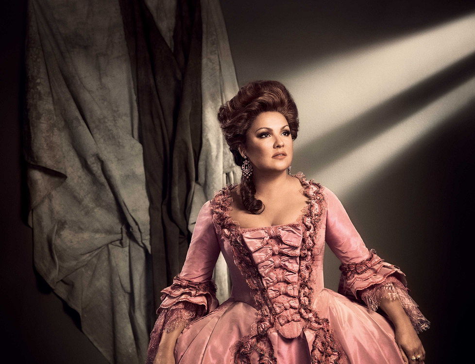 Metropolitní opera v New Yorku vstupuje do roku 2019 s novým nastudováním opery Adriana Lecouvreur