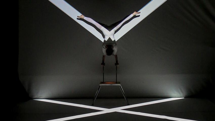 Festival současného cirkusu Fun Fatale představí akrobatky na hrazdách, v bazéně i na filmovém plátně