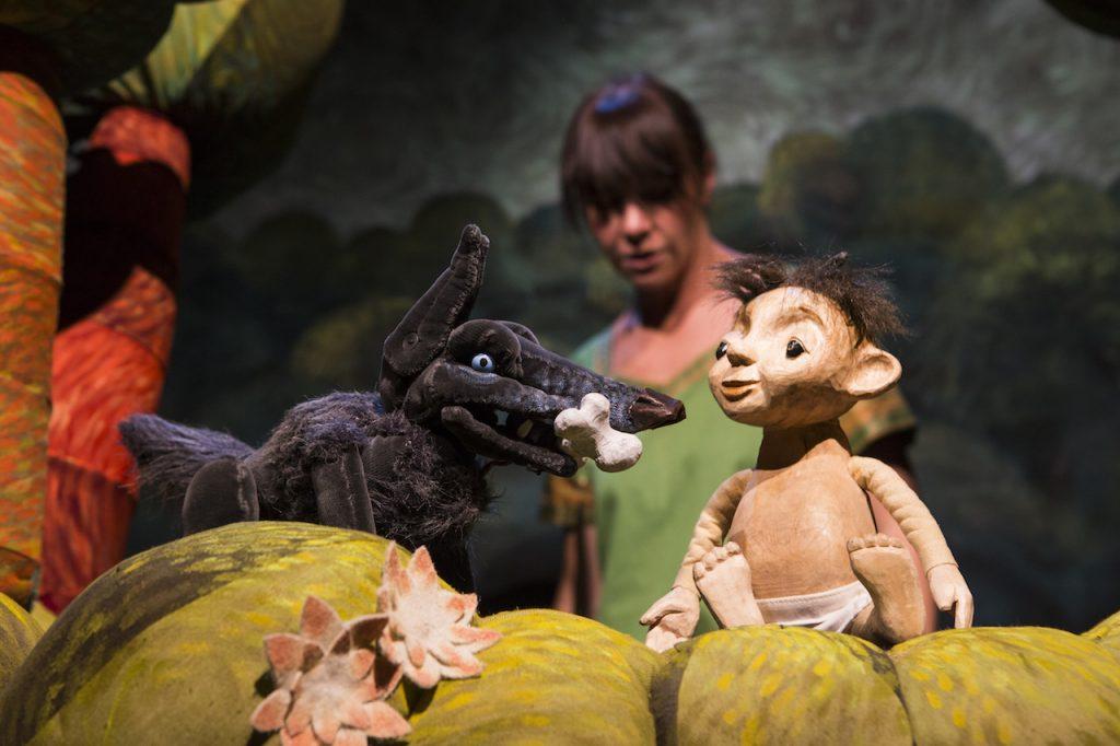 Divadlo U staré herečky získalo cenu na festivalu International Puppentage vrakouském Mistelbachu