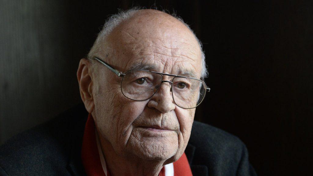 Zemřel režisér Václav Vorlíček