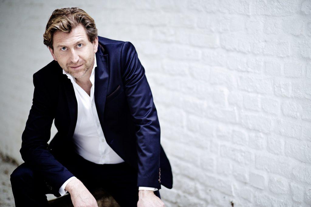 V titulní roli Wagnerova Lohengrina vystoupí v Národním divadle Andreas Schager