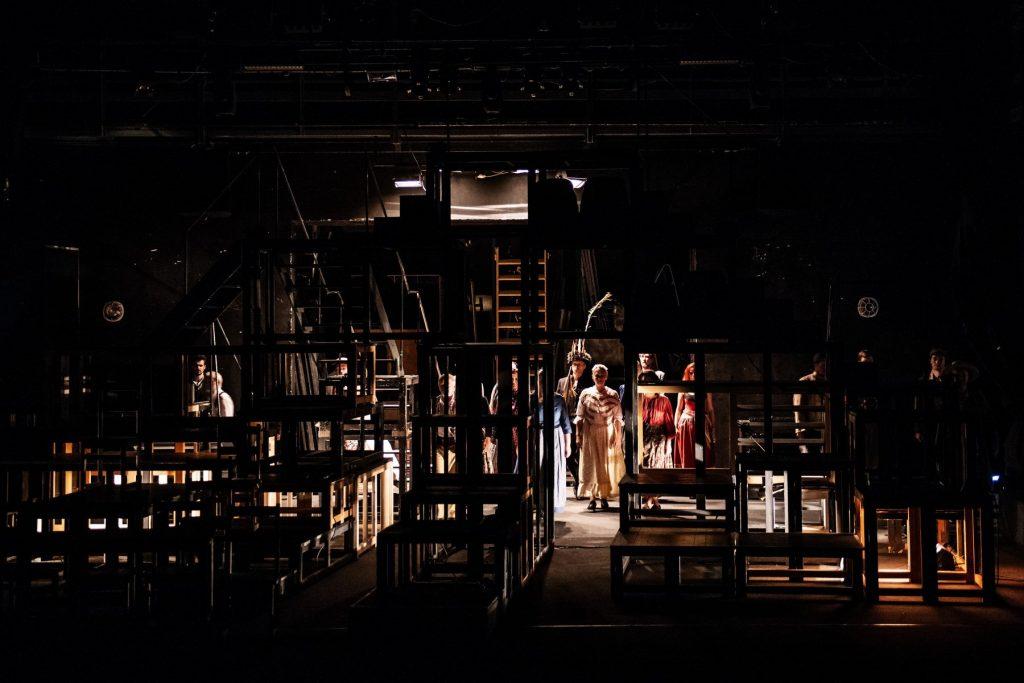 Horácké divadlo Jihlava loni navštívilo víc než 60.000 diváků