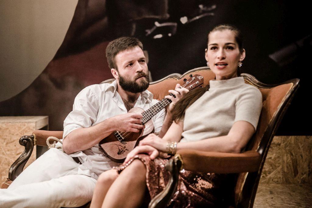 Festival Kouzlo přerodu aneb Divadlo Husa na provázku znovu v Arše