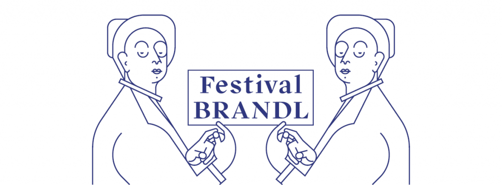 Soubor Geisslers Hofcomoedianten pořádá první ročník festivalu a sympozia BRANDL
