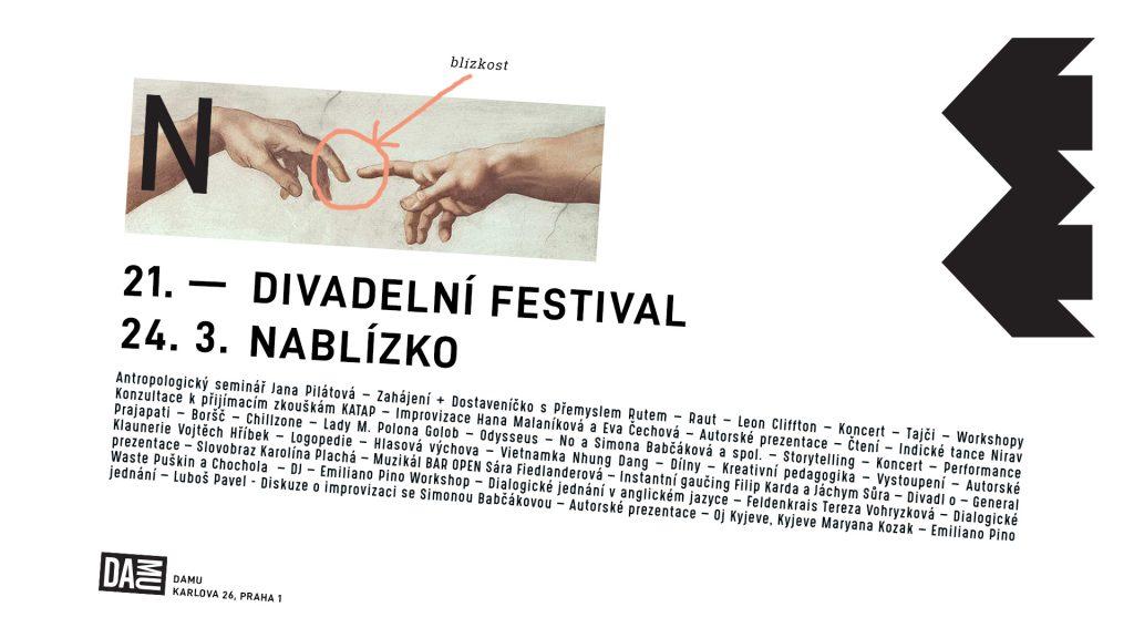 Začíná festival Autorská Tvorba Nablízko