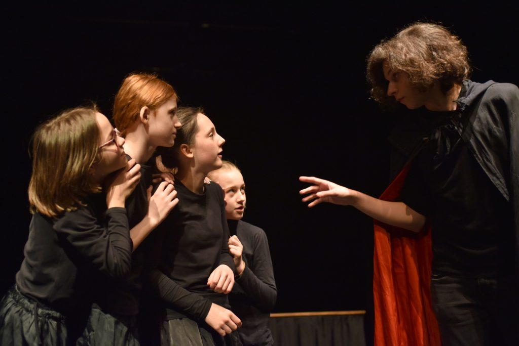 Ostravská Lokálka nabízí to nejlepší z dětského divadla v kraji