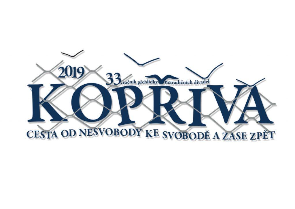 Divadelní festival Kopřiva 2019