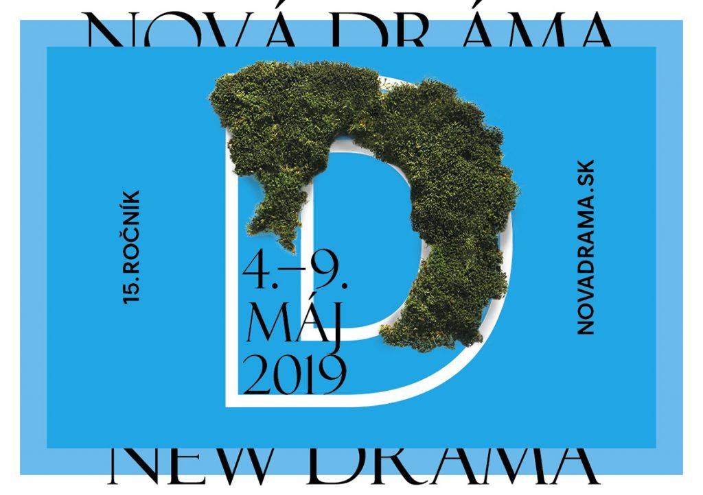 Súťaž DRÁMA 2018 pozná mená finalistov