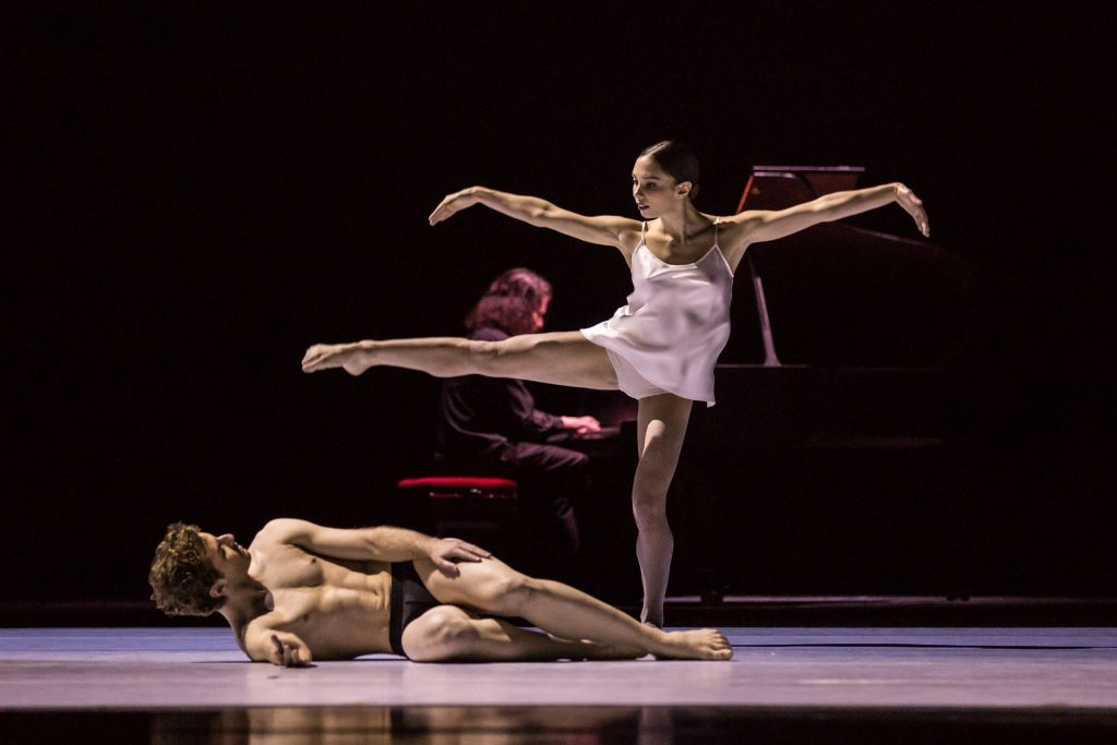 Národní divadlo moravskoslezské chystá jako poctu k Mezinárodnímu dni tance Balet gala