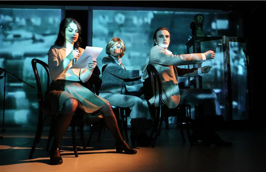 Divadelní svět Brno slaví deset let