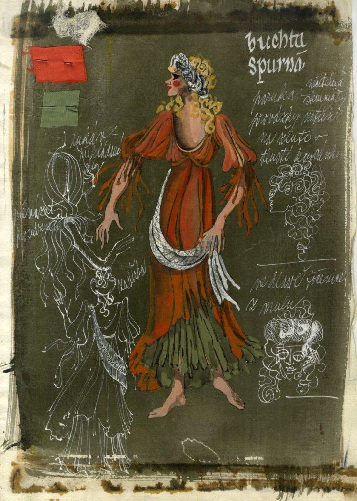 Iva Janžurová pokřtí monografii umělkyně Ireny Greifové