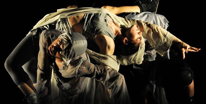 Na začátku byl pohyb – Poselství k Mezinárodnímu dni tance