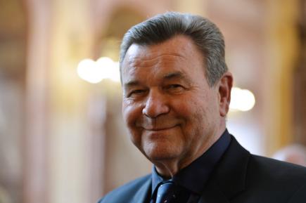 Zemřel herec Václav Postránecký