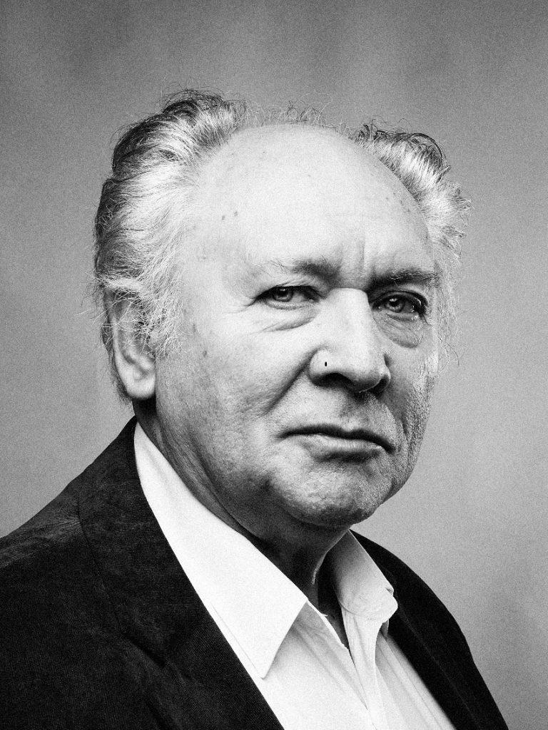 Dirigent František Babický se stal čestným občanem Liberce