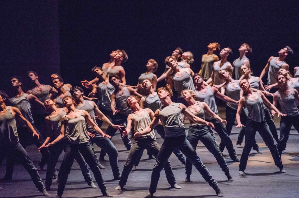 Královský balet v Londýně ukáže současnou podobu baletu