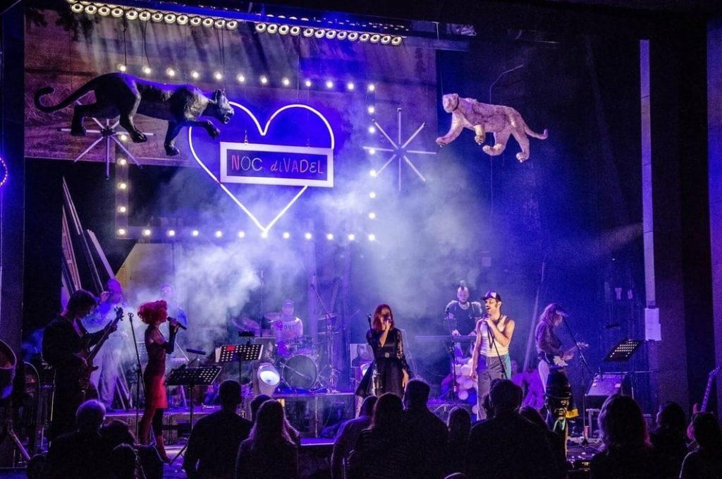 Sedmý ročník Noci divadel se zaměří na 30. výročí sametové revoluce