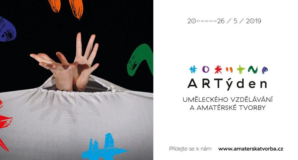 ARTýden aneb 7 dní s uměním