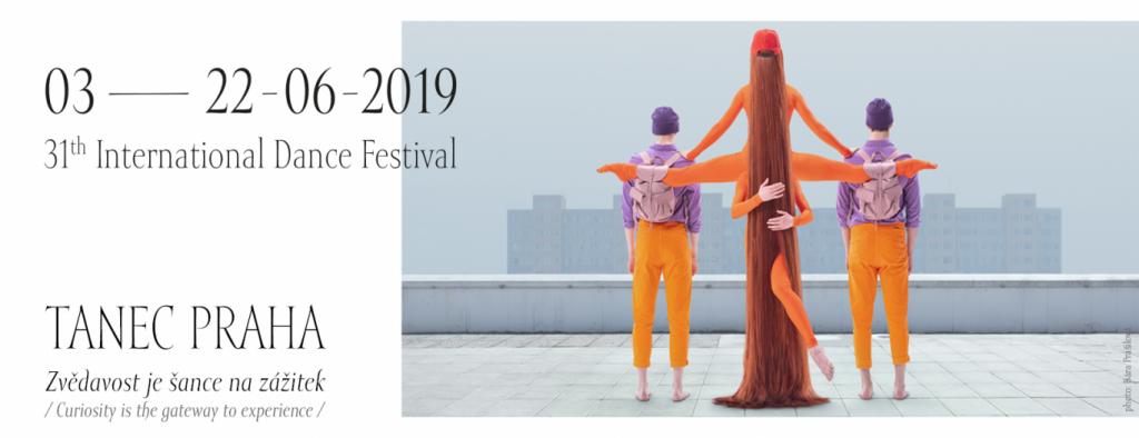 Festival Tanec Praha představí tanec z Koreje, Izraele či Madagaskaru